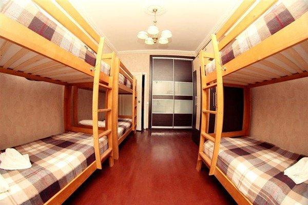 Хостел EasyFlat Hostel_1 - 6