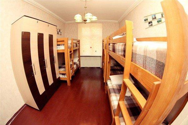 Хостел EasyFlat Hostel_1 - 7
