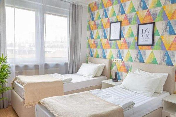 Хостел EasyFlat Hostel_1 - 8