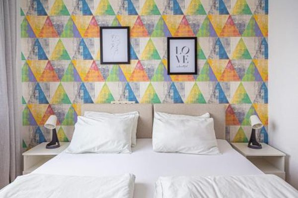 Хостел EasyFlat Hostel_1 - 9