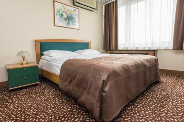 Отель Юбилейный - фото 23