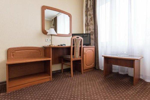 Отель Юбилейный - фото 5