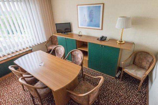 Отель Юбилейный - фото 6
