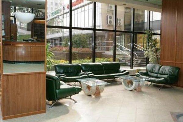 Отель Юбилейный - фото 8
