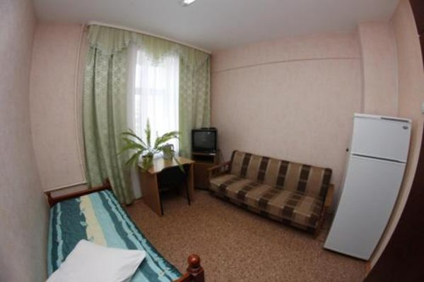 Отель Спорт - фото 4