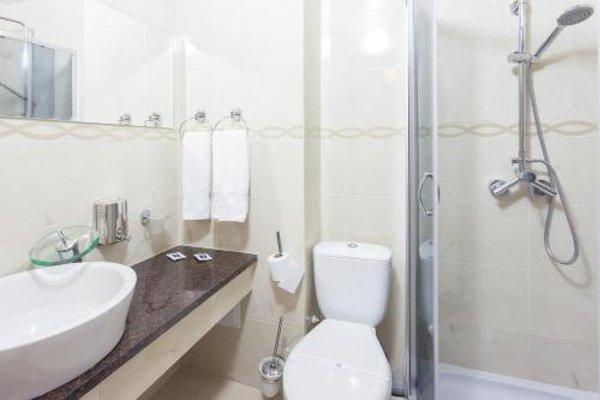 Мини-отель Ля Менска - фото 11
