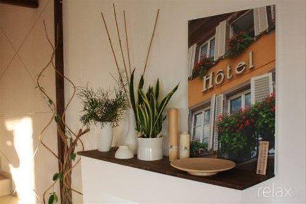 Мини-отель Ля Менска - фото 16