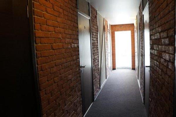 Мини-отель Ля Менска - фото 17