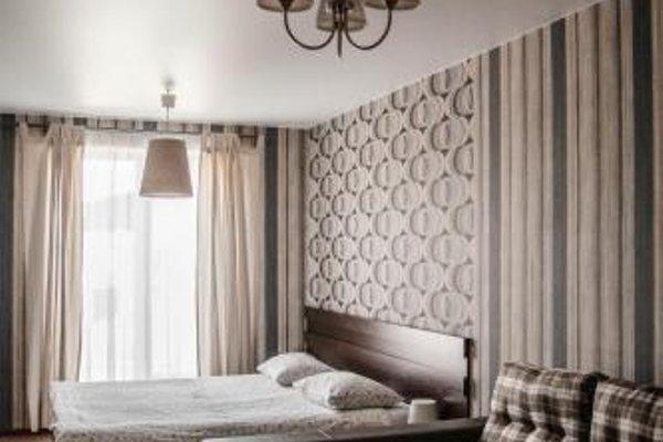 Мини-отель Ля Менска - фото 4