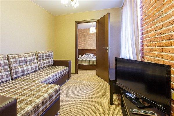 Мини-отель Ля Менска - фото 6
