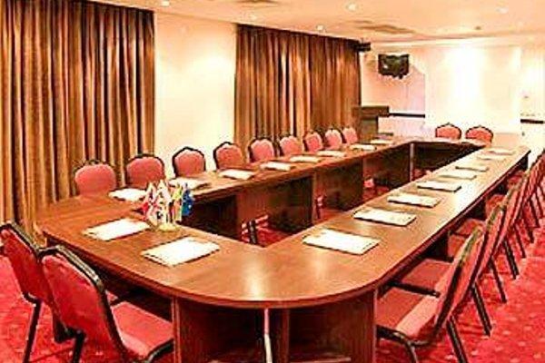 Отель Минск - фото 19