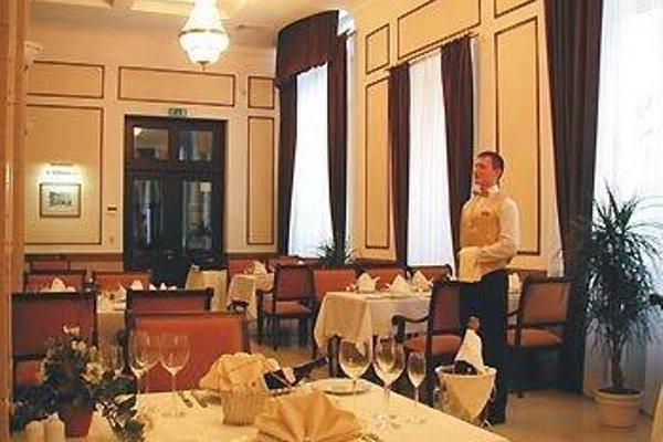 Отель Минск - фото 20