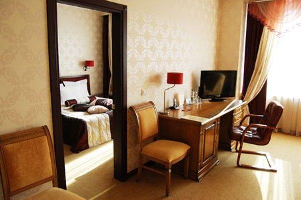 Отель Минск - фото 3