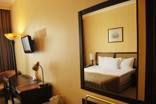 Отель Минск - фото 5