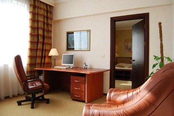 Отель Минск - фото 8