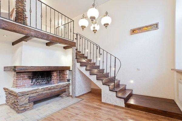 SutkiMinsk Apartment - фото 15
