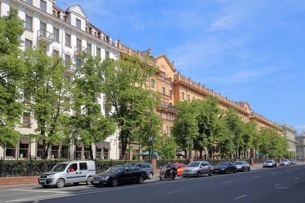 SutkiMinsk Apartment - фото 20