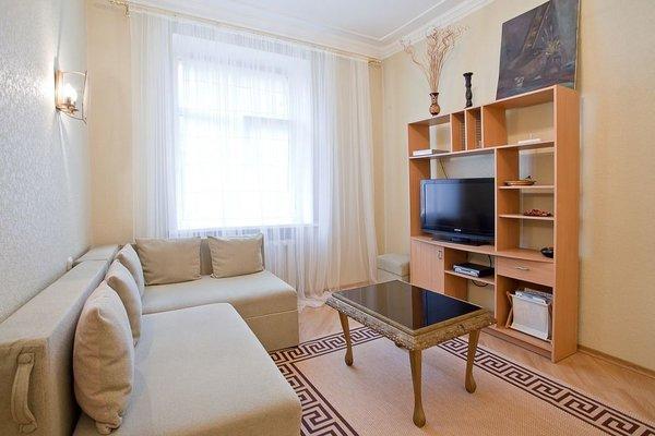 SutkiMinsk Apartment - фото 5