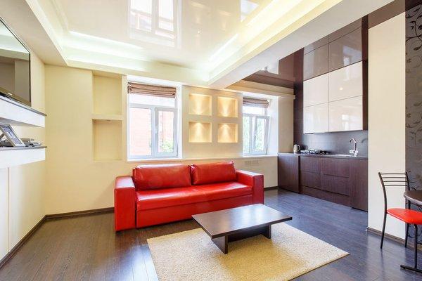 SutkiMinsk Apartment - фото 8