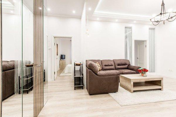 SutkiMinsk Apartment - фото 9