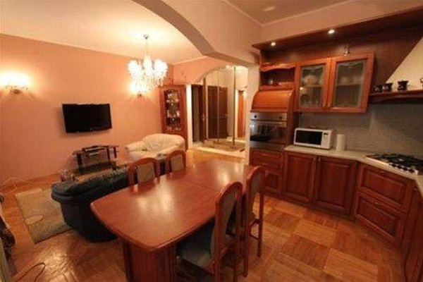 STAY IN MINSK APARTMENTS - 3