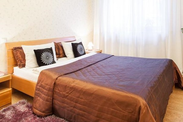 Royal Stay Group Apartments - Prospekt Nezavisimosti 34 - фото 12
