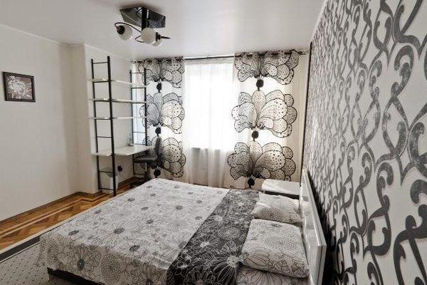 Apartments Edem - фото 6