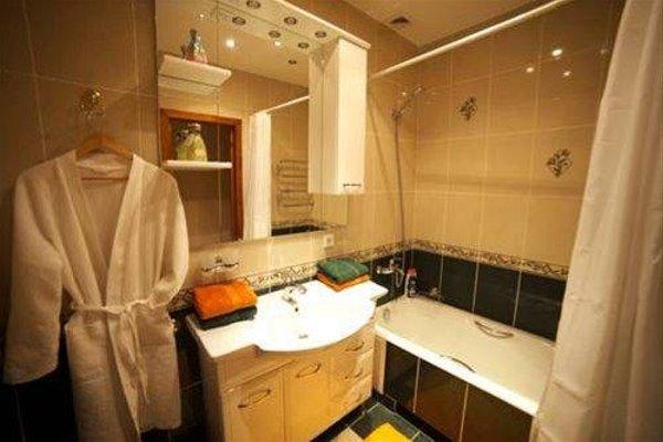 Apartments Edem - фото 8