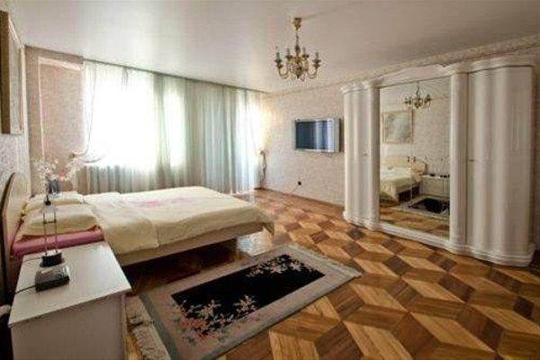 Apartments Edem - фото 9