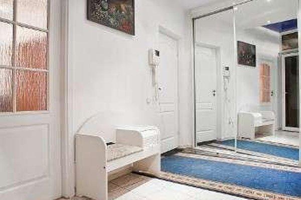 Apartments Natali - фото 4