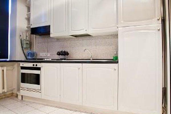Apartments Natali - фото 7