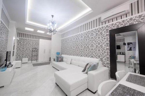 Royal Apartments Minsk - фото 11