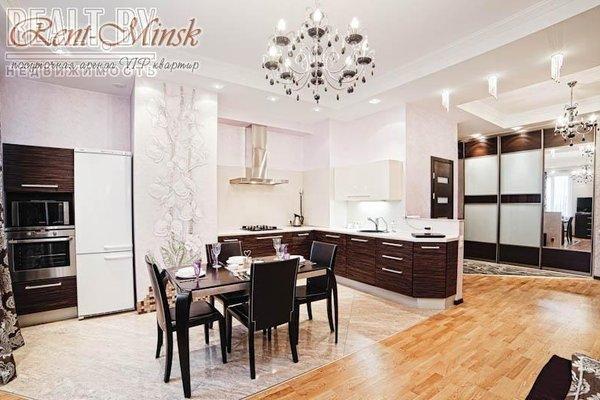 Royal Apartments Minsk - фото 17
