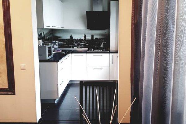 Royal Apartments Minsk - фото 18