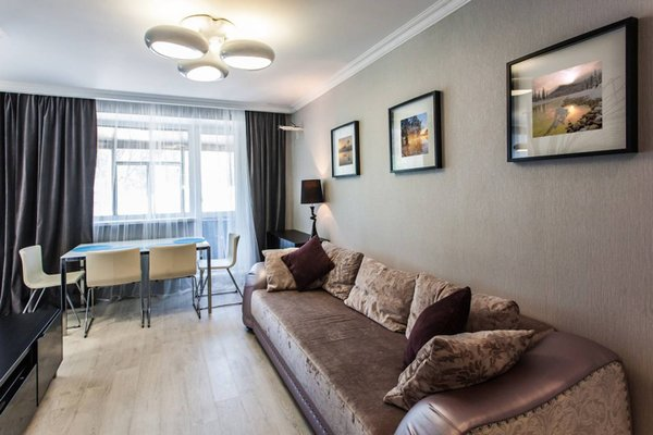 Royal Apartments Minsk - фото 9