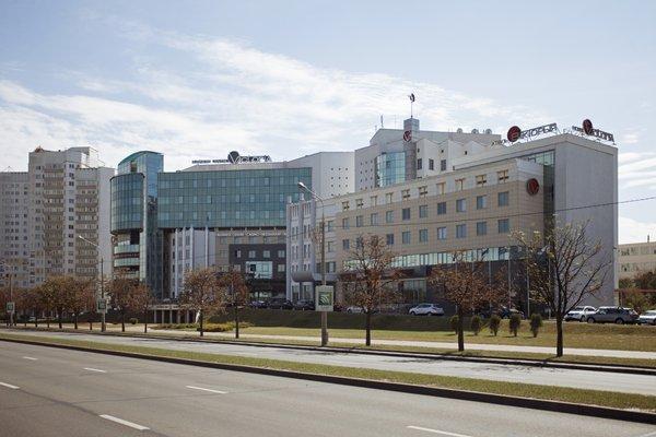 Виктория Отель Минск - фото 23