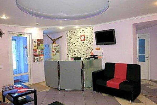 VIVA Hostel - фото 6