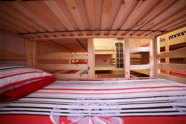 VIVA Hostel - фото 7