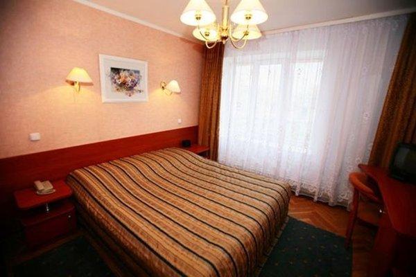 Гостиница Спутник - фото 37