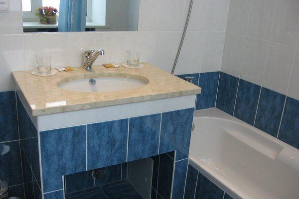 Гостиница Спутник - фото 13