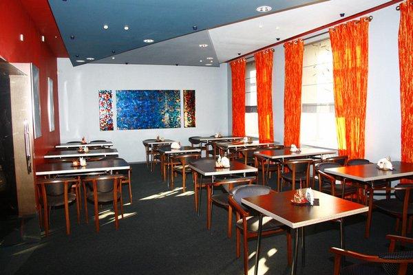 Гостиница Спутник - фото 18
