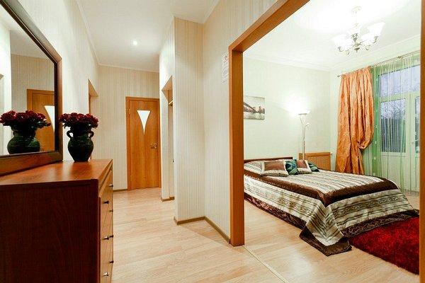 Апартаменты Minsk Apartment Service Luxe Class - 36