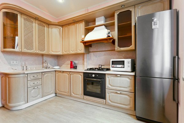 Апартаменты Minsk Apartment Service Luxe Class - 12