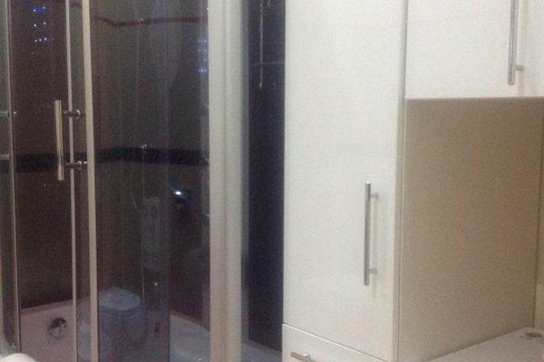Апартаменты Minsk Apartment Service Luxe Class - 18