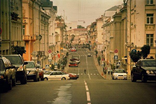 Апартаменты Minsk Apartment Service Luxe Class - 22