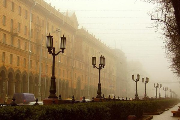 Апартаменты Minsk Apartment Service Luxe Class - 23
