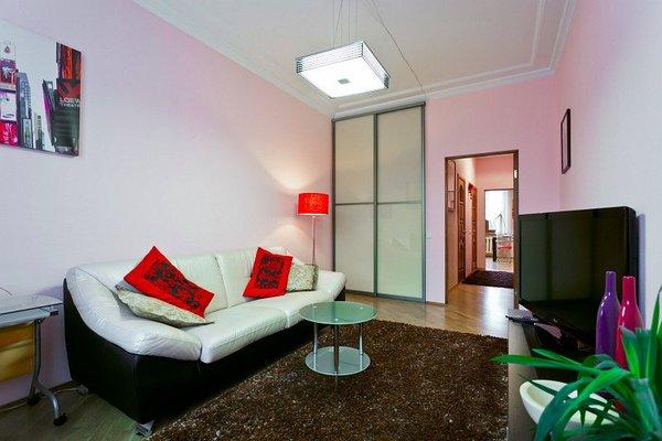 Апартаменты Minsk Apartment Service Luxe Class - 7