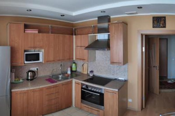 Apartments Pushkin - 18