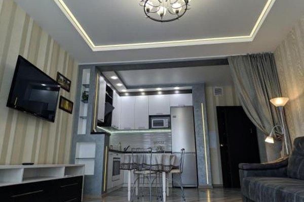 Apartments Pushkin - 21