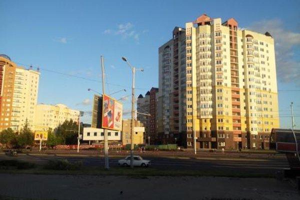 Apartments Pushkin - 22
